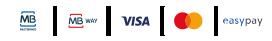 Icons de metodos de pagamento com cores em fundo branco